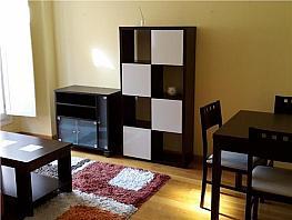 Apartamento en alquiler en calle San Miguel, Ourense - 337694353