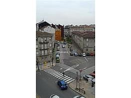 Piso en alquiler en calle Ervedelo, Ourense - 357252083