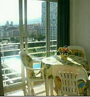 Imagen sin descripción - Apartamento en venta en Benidorm - 368728258