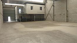 Nave industrial en alquiler en Sur en Gijón - 285164119
