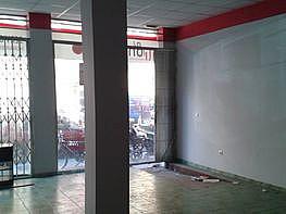 Local comercial en alquiler en El Llano en Gijón - 358628248