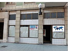 Local comercial en alquiler en calle Carmen, Centro en Gijón - 357285641