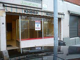 Local comercial en alquiler en calle Baleares, Pumarín en Gijón - 358635253