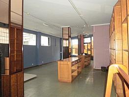 Local comercial en alquiler en Milán-Pumarin-Pontón de Vaqueros en Oviedo - 358629568