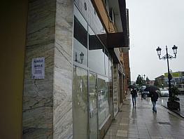 Local comercial en alquiler en Tenderina en Oviedo - 358629202