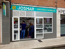 Local comercial en alquiler en calle Naranjo de Bulnes, Sur en Gijón - 358649299
