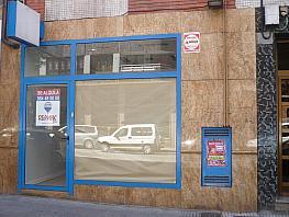 Local comercial en alquiler en calle Pablo Iglesias, Este en Gijón - 311823749