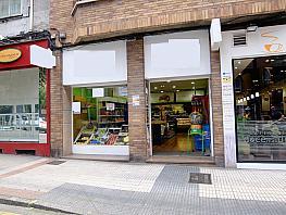 Local comercial en alquiler en calle Manuel Llaneza, El Llano en Gijón - 342410823