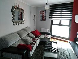 Piso en alquiler en calle León XIII, El Llano en Gijón - 338431389