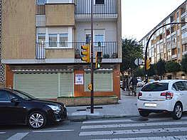 Local comercial en alquiler en calle María Cristina, El Coto en Gijón - 358618012