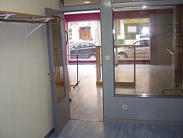 Local comercial en alquiler en calle Alarcón, Centro en Gijón - 372772297