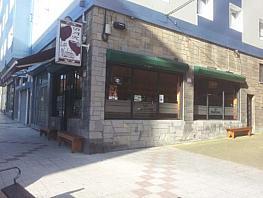 Local comercial en alquiler en calle Cataluña, Pumarín en Gijón - 383157946