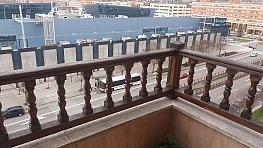Piso en alquiler en Polígono-Nuevo Gijón en Gijón - 391048833