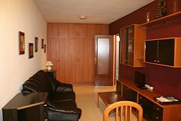 Piso en alquiler en calle Pintor Portela, Cartagena - 286906176