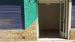 Local comercial en lloguer calle La Paz, Cartagena - 287310652