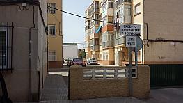 Piso en alquiler en calle Jorge Juan, Cartagena - 297551514