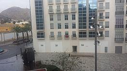 Piso en alquiler en calle Castellini, Cartagena - 343465002