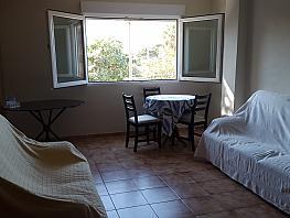 Piso en alquiler en calle Sebastian Feringan, Cartagena - 348069804