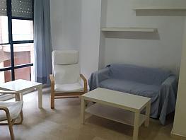 Piso en alquiler en calle Carlos III, Casco en Cartagena - 348634728