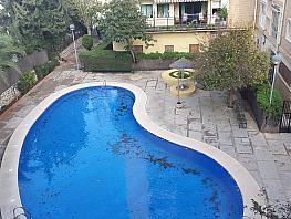 Piso en alquiler en urbanización Rosalar, Canteras en Cartagena - 367209713