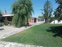 Finca rústica en venda Barrios Rurales Norte a Zaragoza - 397296349