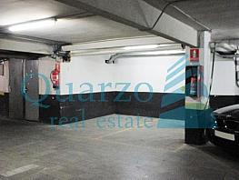 Parking en alquiler en Nueva España en Madrid - 300297182