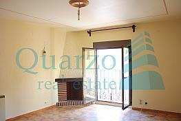 Casa adosada en alquiler en calle Doctor Sancho, Zona Centro-Barrio Amurallado en Segovia - 305628546