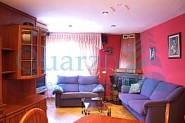 Piso en alquiler en calle Miraflores, Segovia - 323037055