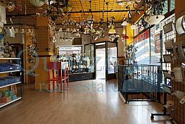 Local comercial en alquiler en calle Alfonso VI, San Jose en Segovia - 329124341