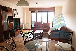 Salón - Piso en alquiler en calle Del Acueducto, Segovia - 363129657