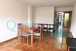 Salón - Piso en alquiler en carretera De Madrona, Zona Centro-Barrio Amurallado en Segovia - 368243840