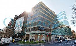 Oficina en alquiler en calle José Ortega y Gasset, Castellana en Madrid - 381555126