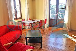 Piso en alquiler en calle Leopoldo Moreno, Segovia - 387595729