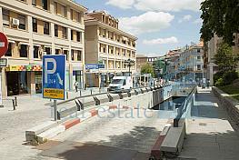 Dúplex en alquiler en calle Trigo, Segovia - 389073837