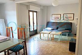 Piso en alquiler en calle San Facundo, Segovia - 391481766