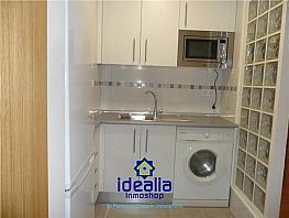 Ático en alquiler en Nuevo Aranjuez en Aranjuez - 358315557