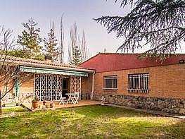 Xalet en venda Hoyo de Manzanares - 286941519