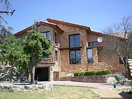 Xalet en venda Hoyo de Manzanares - 292091345