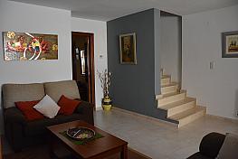Casa adosada en venta en calle Eliana, Eliana Pueblo en Eliana (l´) - 286290744