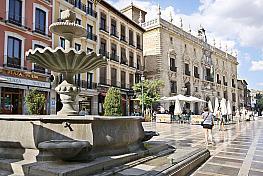 Foto 1 - Piso en venta en Centro en Granada - 286939958