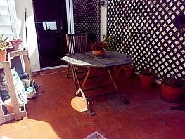 Ático en alquiler en calle Santander, Delicias en Zaragoza - 287324276