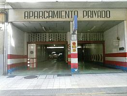 Garaje en venta en calle Elvira de Hidalgo, Doctor Cerrada en Zaragoza - 296594188