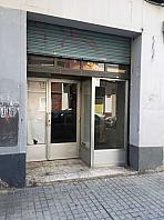 Local en alquiler en calle Vidal de Canellas, Delicias en Zaragoza - 301817387