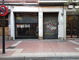 Local comercial en venta en calle De Garcia Sanchez a;D Josea;, Delicias en Zaragoza - 322040583