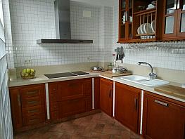 Chalet - Chalet en venta en San Pablo-Santa Justa en Sevilla - 288288266