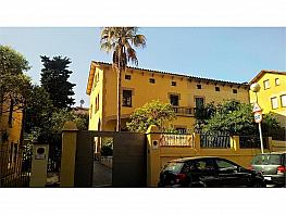 Casa en alquiler en calle Claudi Guell, Les corts en Barcelona - 326880118