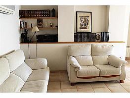 Ático en venta en calle Joaquim Ruyra, Blanes - 326880178