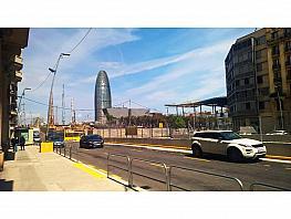 Piso en alquiler en Fort Pienc en Barcelona - 307517196