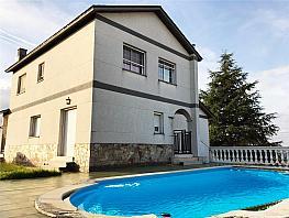 Haus in verkauf in calle Roquetes, Lliçà de Vall - 363533775