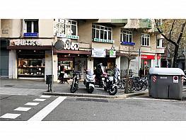 Geschäftslokal in miete in calle Travessera de Gràcia, Eixample dreta in Barcelona - 387704450